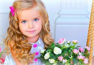 Детская фотосессия в Туле - лучшая идея для памятных снимков!