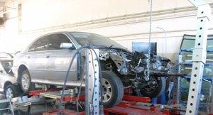 кузовной ремонт авто в Оренбурге