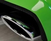 Ремонт глушителя для любых моделей легковых авто и грузовиков!