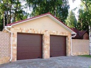 Ворота Алютех (Alutech) - надежное качество, выгодные цены конструкций!