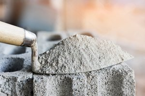 Сухие строительные смеси в Оренбурге