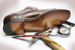 Экспертиза качества оказанных услуг по ремонту обуви