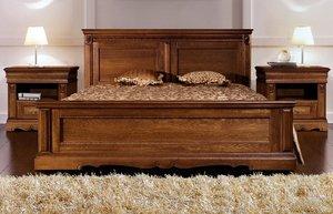 Заказать кровать из массива Вологда