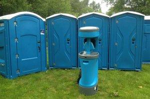 Аренда и обслуживание туалетных кабинок в Вологде