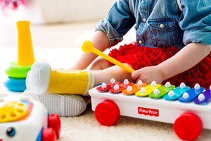 Магазин игрушек для детей в Череповце