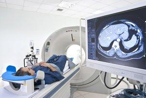 Где можно сделать МРТ в Вологде?