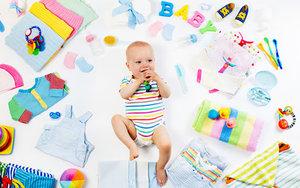 Магазин детских товаров с большим ассортиментом в Череповце