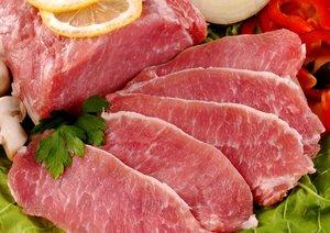 Поставщик мясной продукции из Вологды