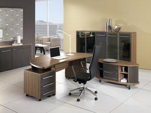 Офисная мебель в Красноярске