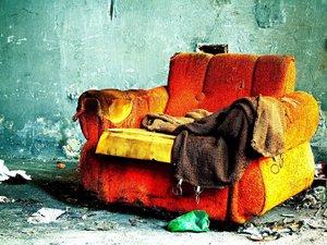 Что делать со старой мебелью?