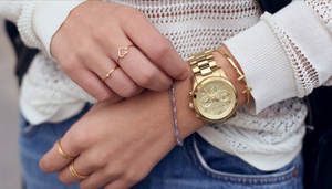 Носить наручные часы - полезно!