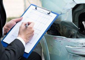 Проведение оценки ущерба автомобиля после ДТП