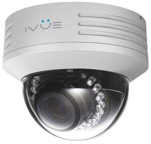 Продажа, монтаж и обслуживание IP камер видеонаблюдения