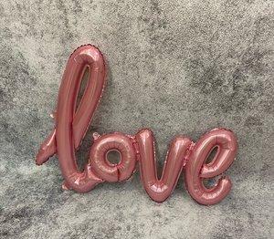 Воздушные шары ко Дню Святого Валентина