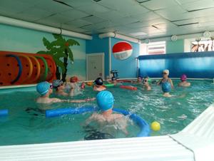 Детский лагерь на зимние каникулы в Вологде
