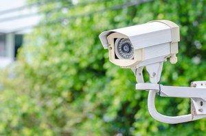 Установка и обслуживание уличных камер в Вологде