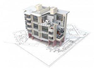 Получить технический план объекта в Вологде