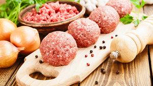 Производство и реализация мясных полуфабрикатов