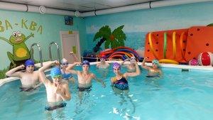 Детский лагерь в Вологде