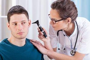Консультация платного ЛОР врача в Вологде