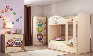 Изготовление детской мебели с гарантией качества
