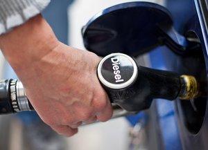 Дизельное топливо по выгодной цене в Вологде.