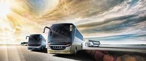 Пассажирские перевозки в Вологодской области