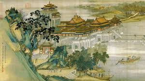 🐼КИТАЙ… ‼Древняя и загадочная страна… Для большинства из нас первая встреча с Китаем состоялась ещё в детстве.