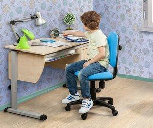 Детское рабочее место за 5 шагов