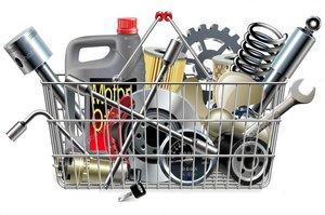 Купить автозапчасти для иномарок в интернет-магазине в Череповце