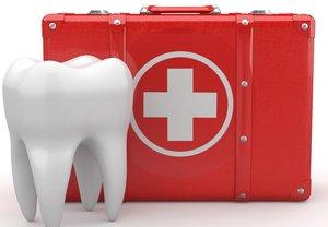 Панорамный снимок зубов – ортопантомограмма