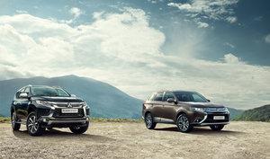 ТОЛЬКО В ИЮНЕ ! Mitsubishi увеличивает выгоду на покупку нового автомобиля по программе трейд-ин.
