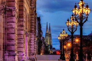 Вена-Прага без ночных переездов - от 105 евро!