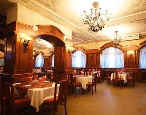 Ресторан в центре Череповца