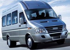 Срочный ремонт микроавтобусов Ивеко (Iveco) в Туле