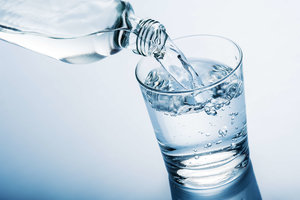 Вода с доставкой от Ирбис плюс|Чистая вода для вашего здоровья