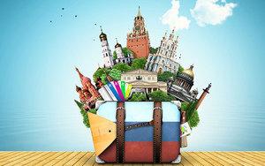 Приглашаем Вас в увлекательные автобусные туры по России!