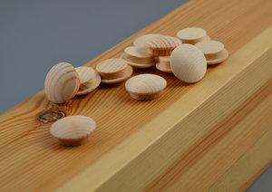 Купить деревянные заглушки в Вологде