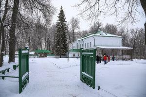 Февральские праздники в Ясной Поляне