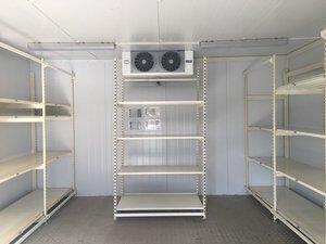 Купить холодильное оборудование для складов в Вологде