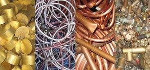 Продажа лома и отходов цветных металлов Череповец