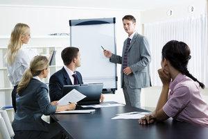 Тренинги для увеличения продаж
