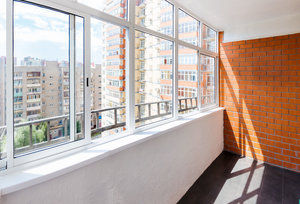 Остекление и утепление балконов и лоджий в Вологде