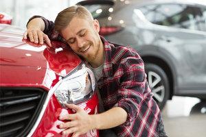 Что подарить на 23 февраля мужчине автомобилисту?