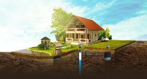 Бурение скважин на воду в Вологде