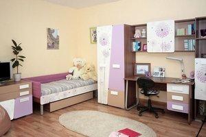 Производство детской мебели в Вологде