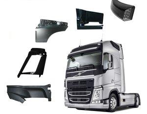 Запчасти для грузовиков Volvo в наличии и под заказ в Вологде