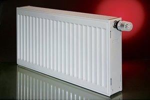 Купить панельные радиаторы в Оренбурге