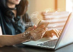 Реклама и продвижение ваших услуг в Интернете