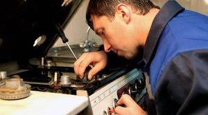 Заказать техническое обслуживание газового оборудования в Череповце